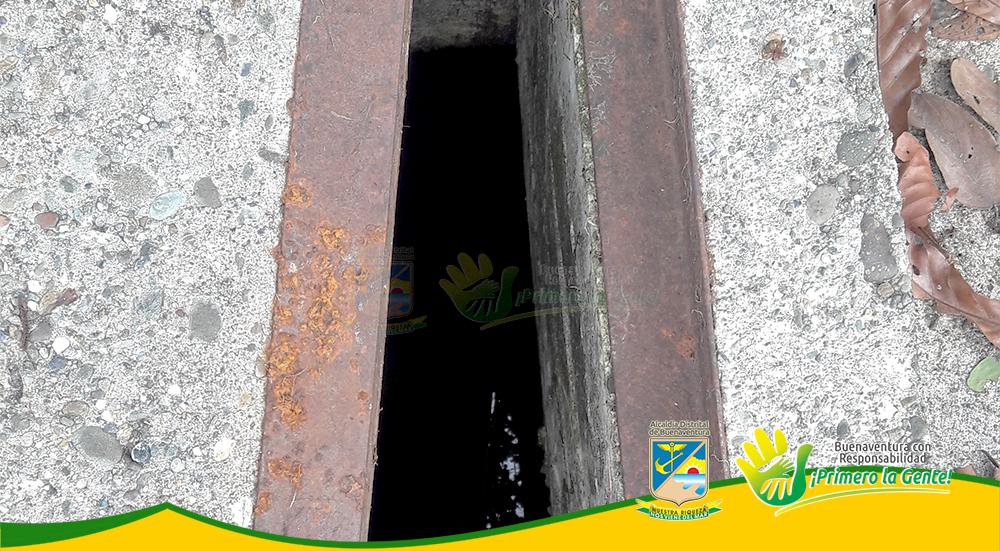 Continúa proceso sancionatorio ambiental del EPA a la Universidad del Pacífico (2)