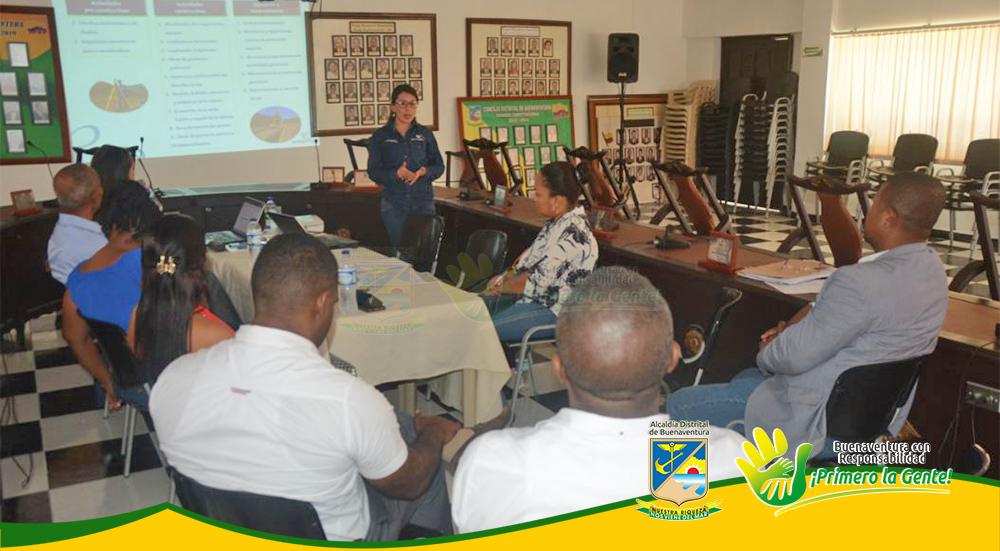 Consorcio gasoducto Puerto Solo inició socialización del proyecto con autoridades ambientales y Ad(2)