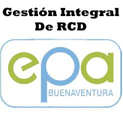 Gestión Integral De RCD