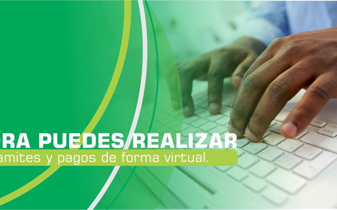 Registro de usuarios en VITAL