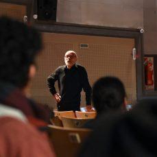 2do. Festival internacional de cine independiente de El Palomar jornada en Cine Helios. presentacion de peliculas, directoras, publico. Foto: Graciela Calabrese