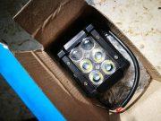LED-LIGHT-bar-for-cars-(NEW)-not-used