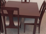 Dining-table-4-chair