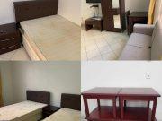 Single-bed-set