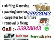 Moving-shifting-service