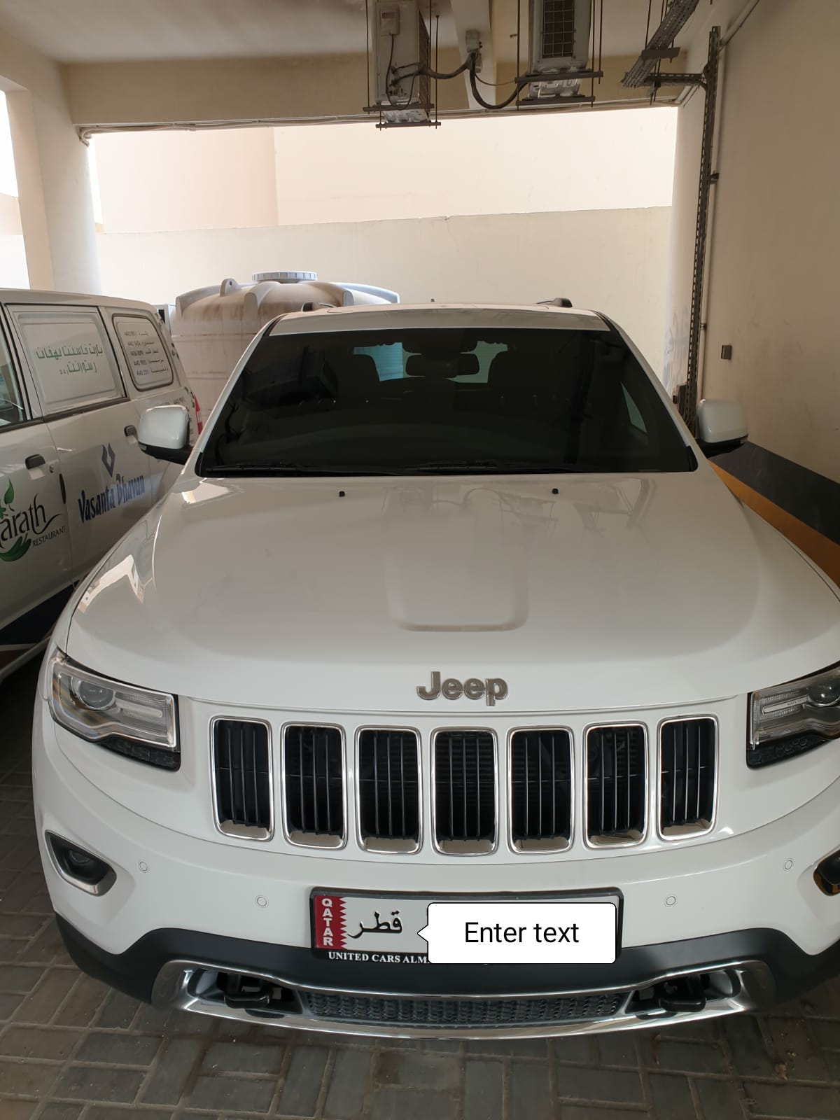 2018-Registered-2016-model-Jeep-Grand-Cherokee-Limited