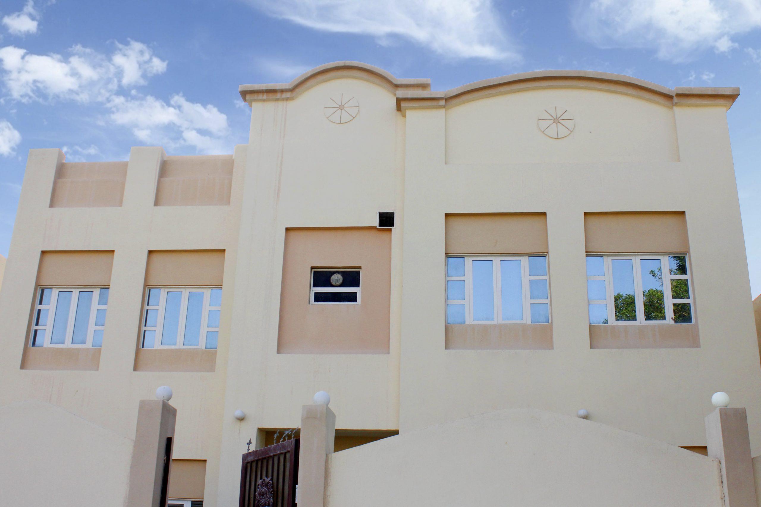 Furnished-1BHK-Flat-in-Al-Gharaffa