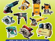 Power-tools-and-electric-motor-rewinding