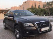 cars in qatar