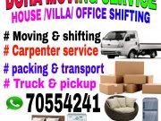 Doha-movers-packers-service-Qatar