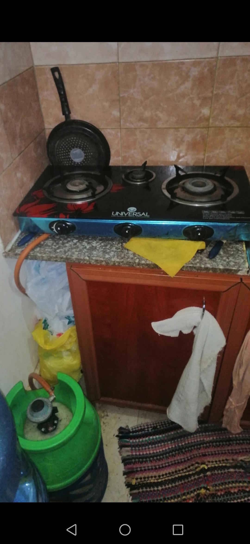 Shafaf-Cylinder-Gas-stove-for-urgent-Sale