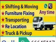 Movers and Pakers Transport service call -66645117