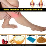 home remedies for arthritis pain in the kneeshome remedies for knee arthritis!