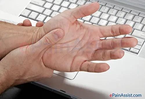 Repetitive Strain Injury RSITypesCausesSymptoms
