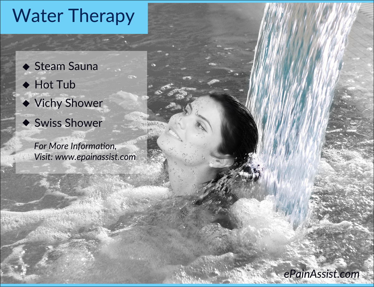 Spa Therapy and Its TypesWater TherapyMassage TherapyFacial Therapy