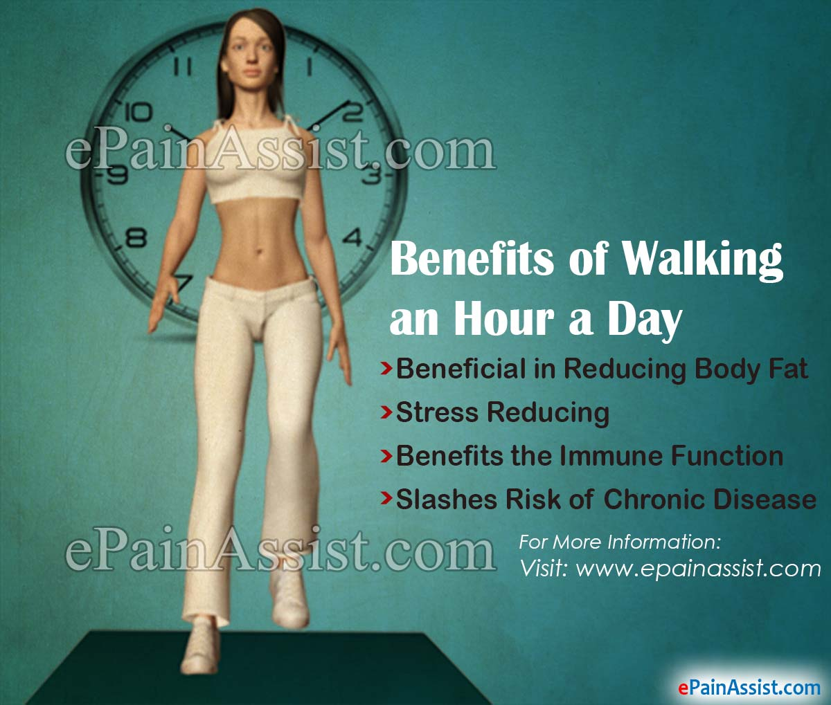 best chair for back pain steelcase task benefits of walking an hour a day