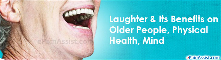 Laughter And Its Health Benefits