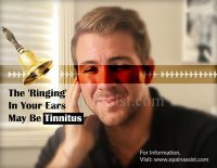 Tinnitus: What Could be Causing the Ringing in Your Ears ...