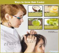 How Fast does Hair Grow & Ways to Grow Hair Faster