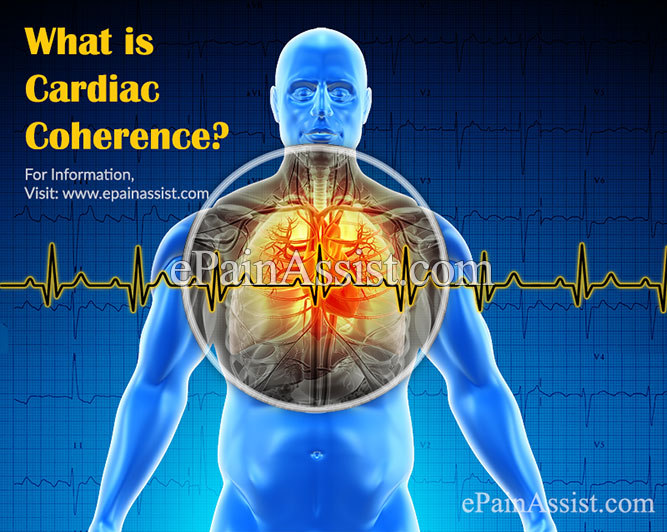 Cardiac Coherence Technique|Science Behind Cardiac ...