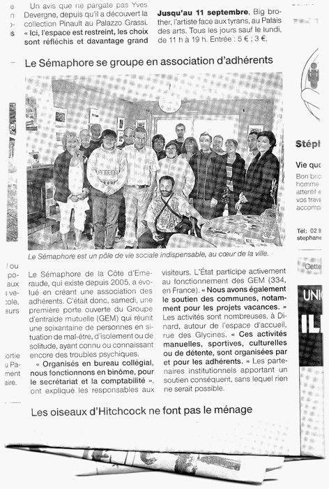 Association Epal Organisation D Animations Quotidiennes Adaptees Dans Le Finistere