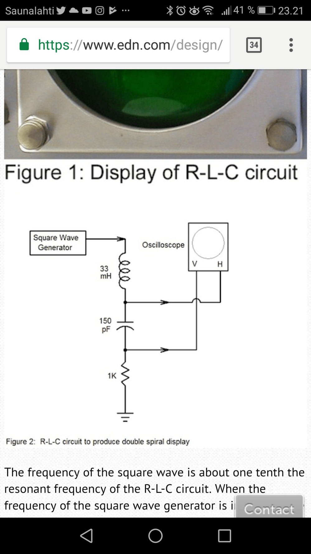 medium resolution of i built the circuit from this edn article