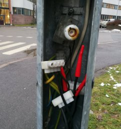 wiring a street lamp wiring diagram val wiring a street light wiring a street lamp [ 3000 x 2250 Pixel ]