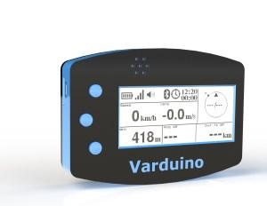 Varduino GPS