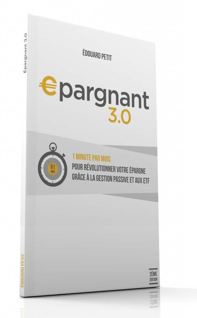 Épargnant 3.0 : révolutionnez votre épargne avec la gestion passive et les ETF