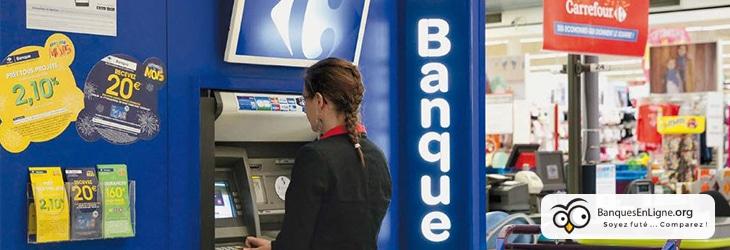 carrefour banque filiale