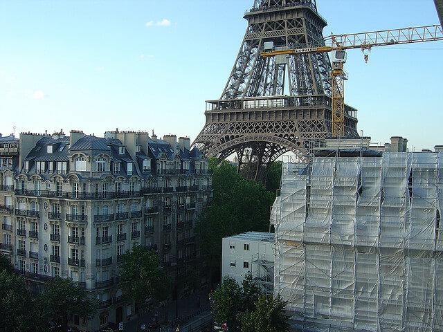 Cheap Hotels In Paris Near The Eiffel Tower Eparis
