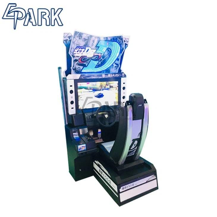 china initial d8 arcade
