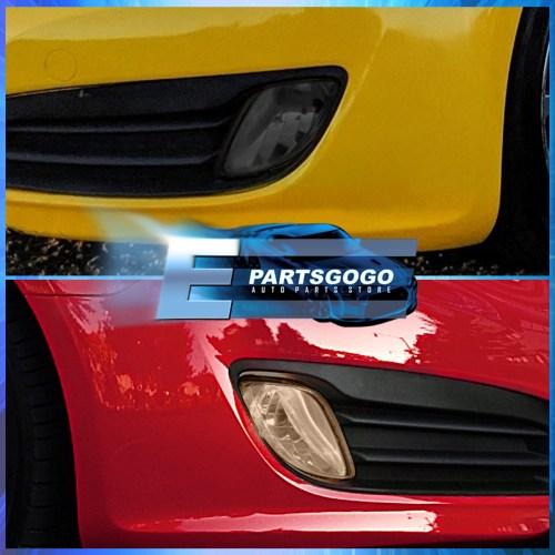 small resolution of for 2010 2012 genesis coupe 2dr kdm bumper driving fog lights w wiring smoked