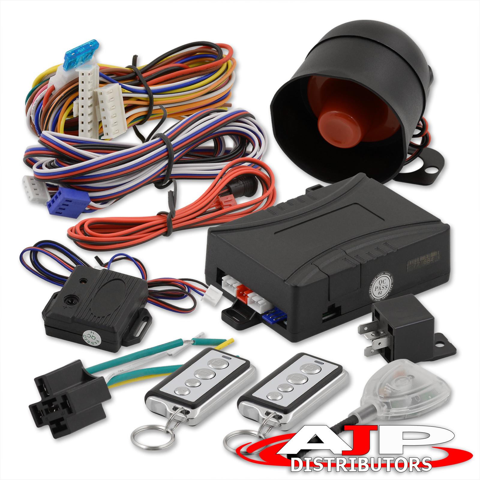 auto command remote starter wiring diagram 2004 hayabusa jdm engine start car alarm security system w