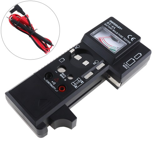 small resolution of details about 3 in1 portable digital high precision multi purpose battery bulb fuse tester us