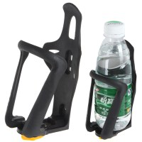 Wholesale PC Plastic Elastic Water Bottle Holder Rack for