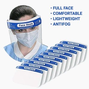 Face-Shield Covid-19