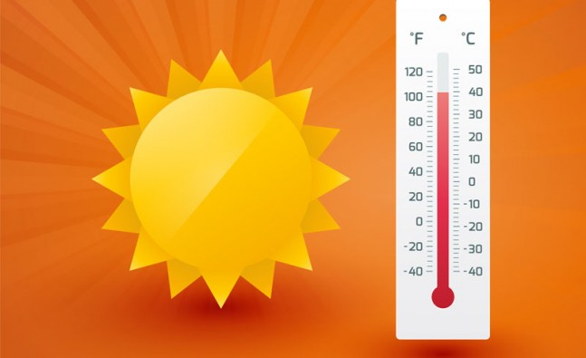 Have Fun In The Texas Sun But Watch For Heat Stroke Eagle Pass