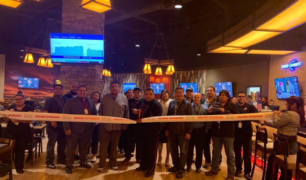 Eagle pass kickapoo casino slots