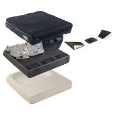 Wheelchair Cushion Types Bubble Chair Stand Jay Extreme Active Pressure Relieving 40cm X 42cm