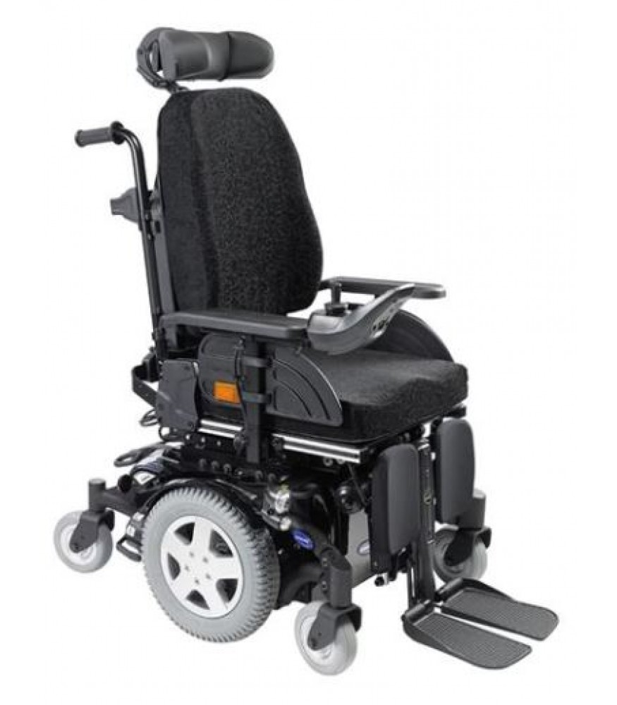 Invacare TDX SP Power Chair  INVACARE_TDX
