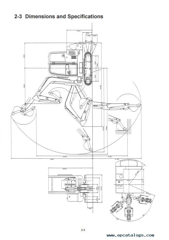 Hyundai R28-7 Mini Excavator Workshop Manual PDF Download