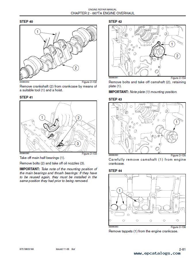 Kobelco SK260-8 Tier 3 Excavator Download PDF Shop Manual
