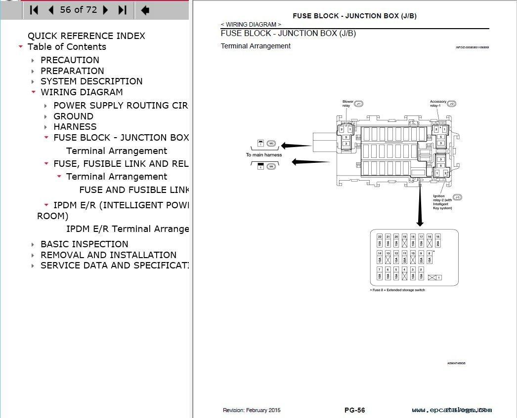 hight resolution of repair manual nissan almera model n17 series 2016 electronic service manual 6