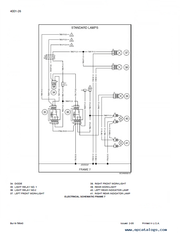 rover 45 wiring diagram