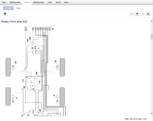 small resolution of repair manual volvo impact parts catalogue and service manual 2019 3