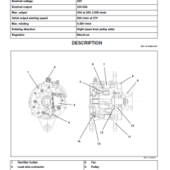 Air Suspension Wiring Diagram Circular Flow With Government Sector Hino J08c-ti Engine Workshop Manual Pdf