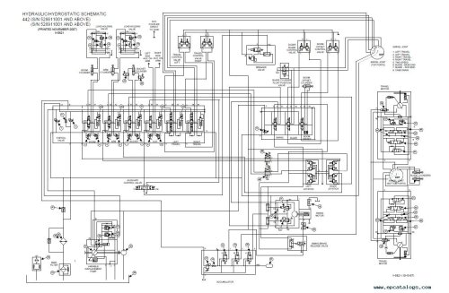 small resolution of bobcat mini excavator wiring diagrams mini auto parts
