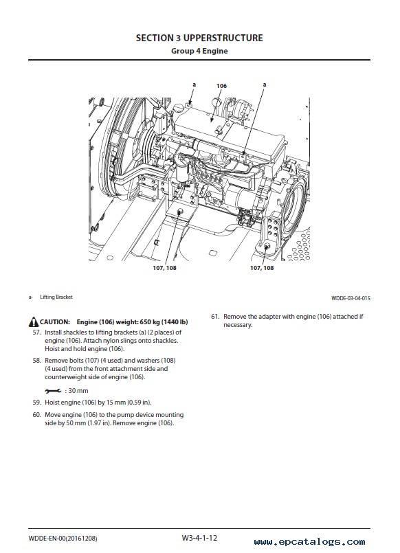 Hitachi Excavator ZX330(LC)-5G ZX350LC(H)(K)-5G PDF