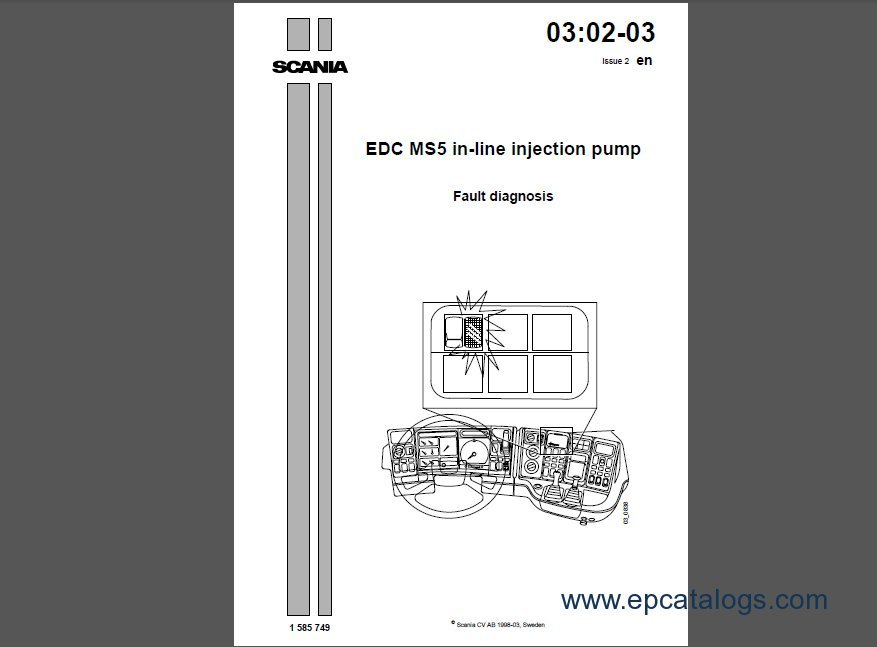volvo truck wiring diagrams generator diagram pdf scania fault code list diagnostic software download